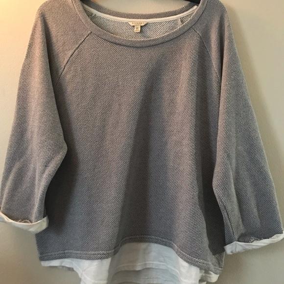 Sonoma Women's Sweater Size XL